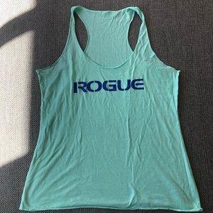 Rogue workout tank!